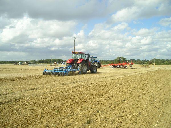 agri tracteur