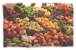 BTSA technico commercial produits agroalimentaires - CFA du Méné