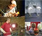 art et technique du verre