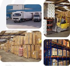 DUT gestion logistique et transport