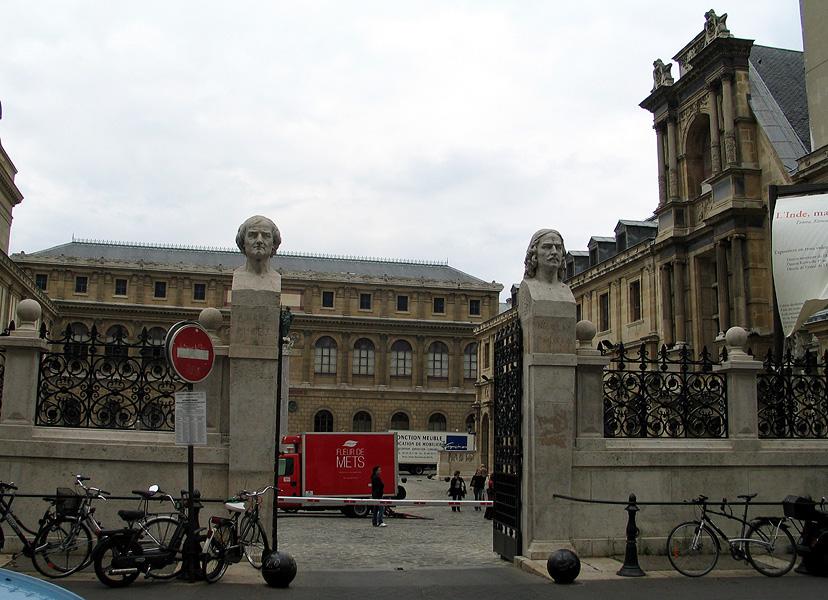 Dipl me national sup rieur d 39 arts plastiques des beaux - Ecole national superieur des arts decoratifs ...