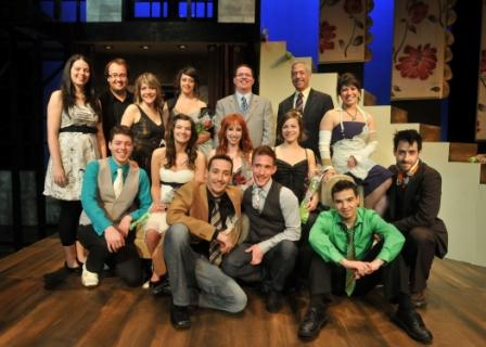 Conservatoire d 39 art dramatique for Art dramatique