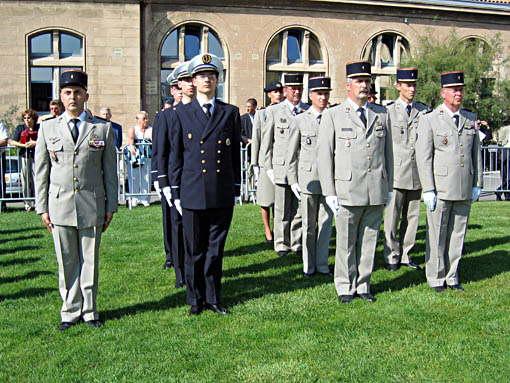 Formation sous officiers armee - Grille indiciaire sous officier armee de terre ...