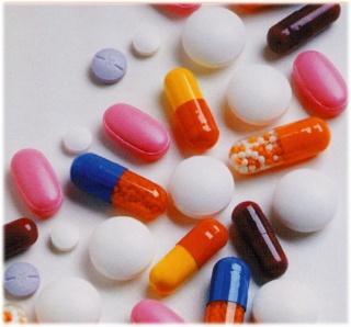 préparatrice en pharmacie