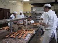 CAP pâtisserie