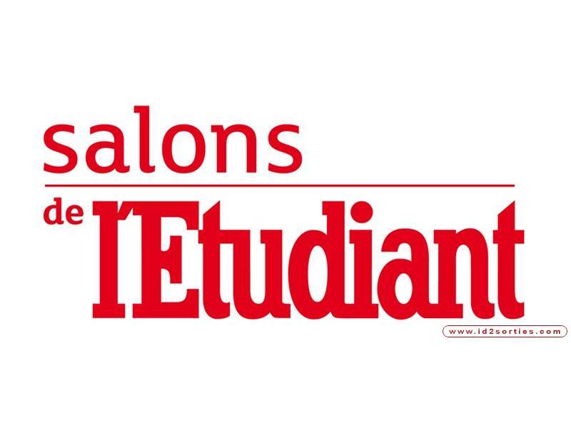 Salon de l'étudiant - Rennes