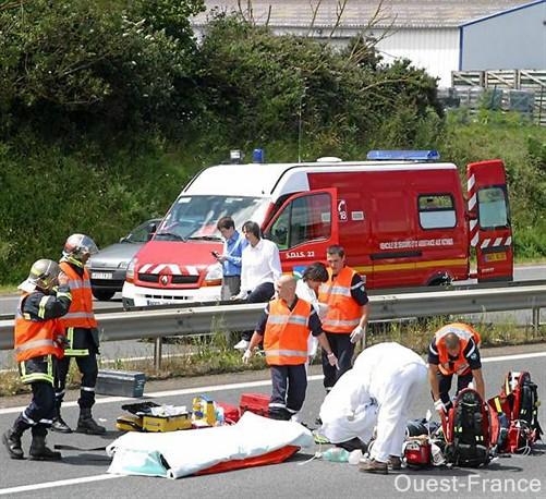 DE ambulancier en Rhône Alpes