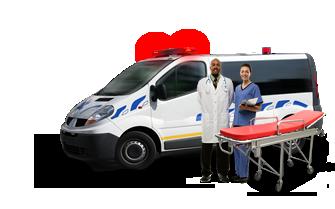 DE ambulancier en Nord Pas de Calais