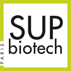 sup biotech paris