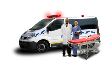 DE ambulancier en Ile de France