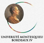 IUT Montesquieu  Bordeaux 4